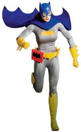 DC Batgirl 13-Inch Deluxe Collector Figure [Classic]