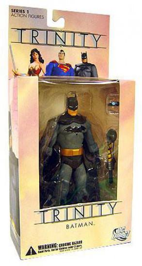 Trinity Series 1 Batman Action Figure