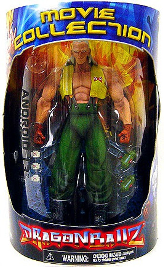 Dragon Ball Z Movie Collection 9 Inch Action Figure Android Action Figure