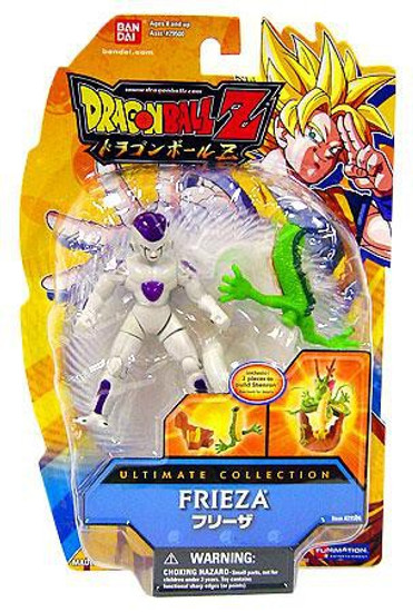Dragon Ball Z Ultimate Collection Frieza 4-Inch PVC Figure
