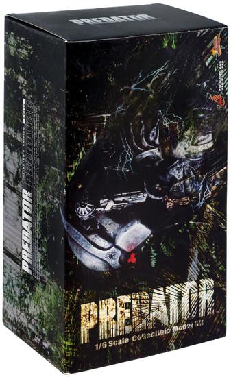 Predator Movie Masterpiece Jungle Hunter Collectible Figure