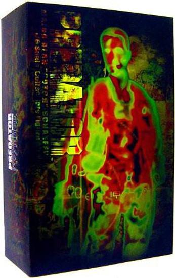 Predator Movie Masterpiece Alan Dutch Schaefer Collectible Figure