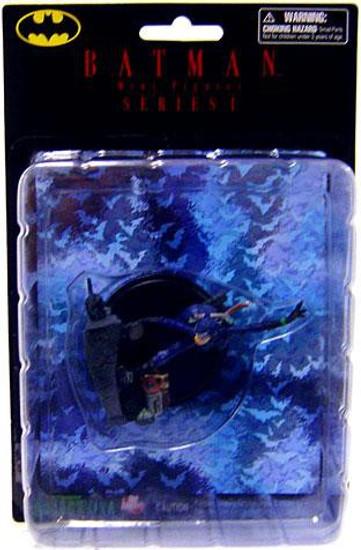 Batman Series 1 Catwoman Mini Figure