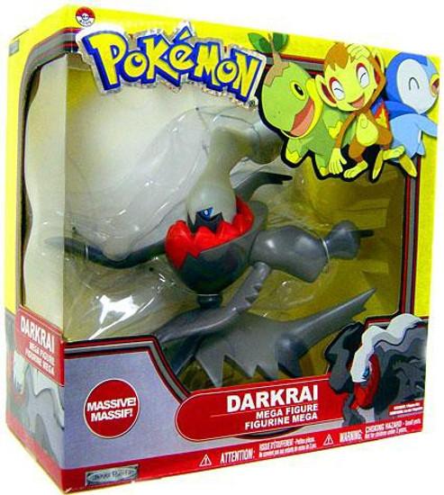 Pokemon Massive Mega Figure Darkrai Exclusive Action Figure