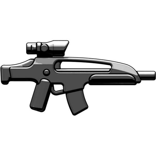 BrickArms AC8 Assault Carbine 2.5-Inch [Black]
