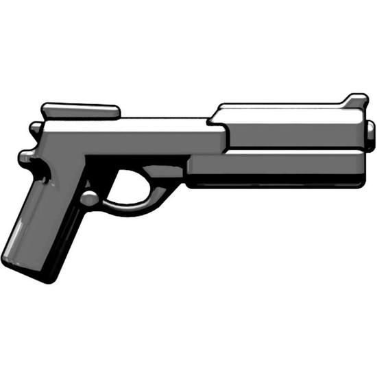 BrickArms Auto-9 2.5-Inch [Gunmetal]