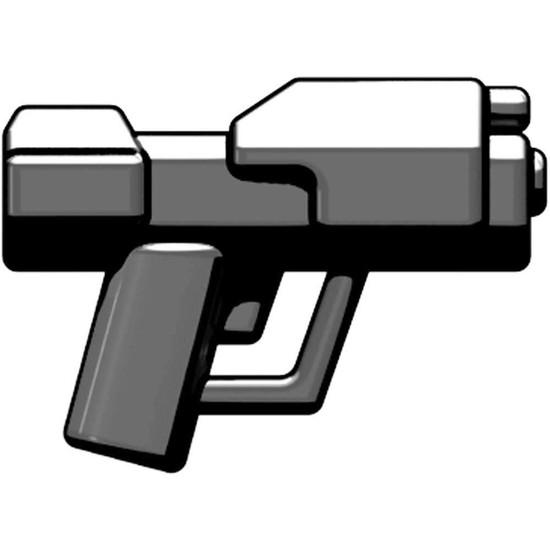BrickArms BA-M6 Space Magnum 2.5-Inch [Gunmetal]