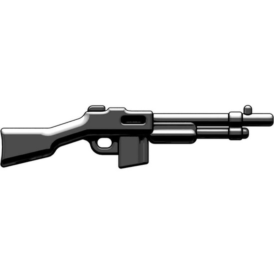 BrickArms BAR Rifle 2.5-Inch [Black]