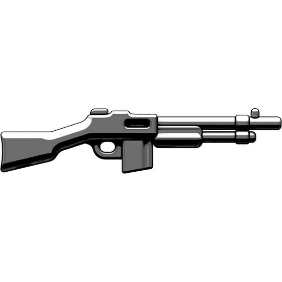 BrickArms BAR Rifle 2.5-Inch [Gunmetal]
