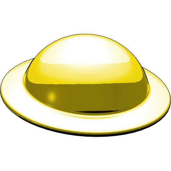 BrickArms Brodie Helmet 2.5-Inch [Tan]