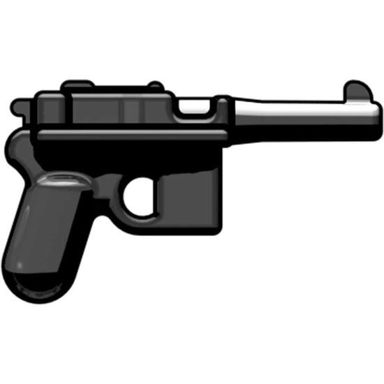 BrickArms C96 'Broomhandle' Mauser 2.5-Inch [Black]