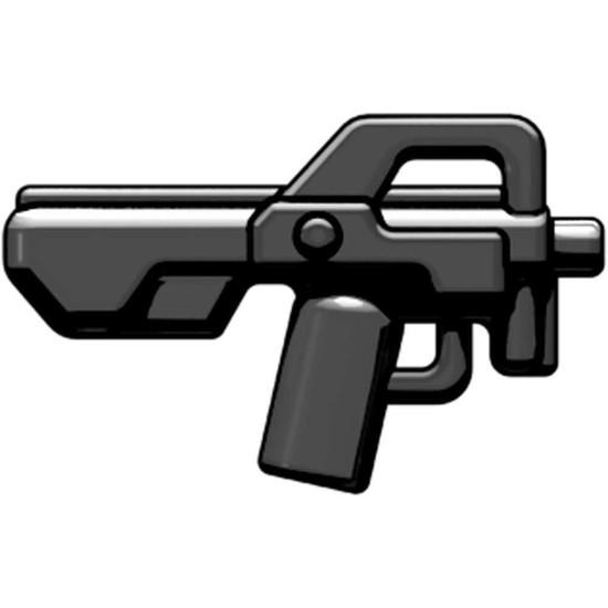 BrickArms Combat PDW 2.5-Inch [Black]