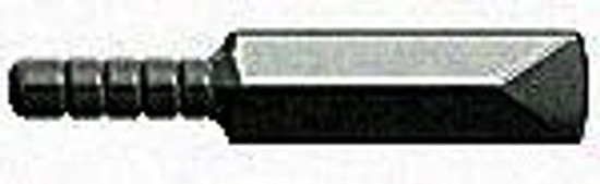 BrickArms Cricket Bat 2.5-Inch [Gunmetal]