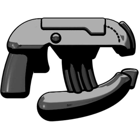 BrickArms Energy Pistol 2.5-Inch [Gunmetal]