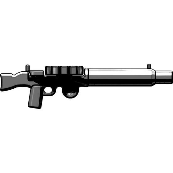 BrickArms Lewis Heavy Machine Gun 2.5-Inch [Gunmetal]