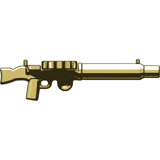 BrickArms Lewis Heavy Machine Gun 2.5-Inch [Tan]