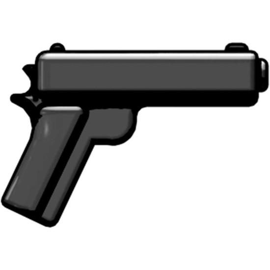 BrickArms M1911 .45 Caliber Handgun V1 2.5-Inch [Black]
