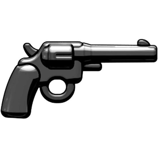 BrickArms M1917 Revolver 2.5-Inch [Black]