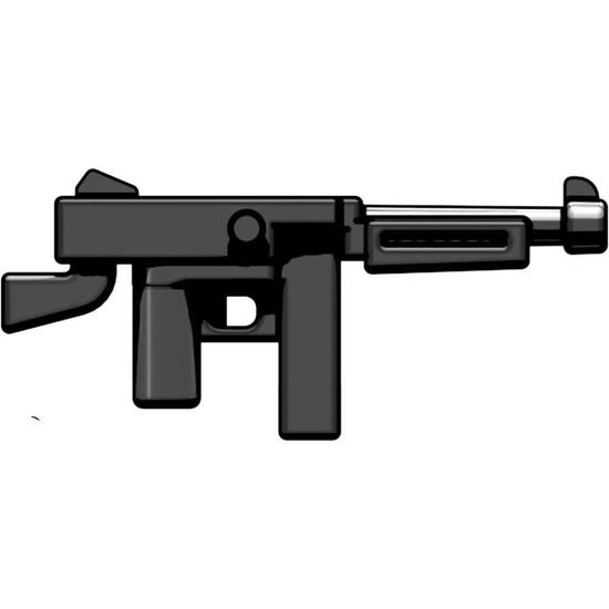 BrickArms M1A1 .45 Caliber SMG 2.5-Inch [Black]