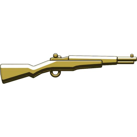 BrickArms M1 Garand WWII Rifle 2.5-Inch [Tan]