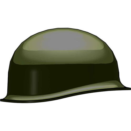 BrickArms M1 Steel Pot 2.5-Inch [Olive Drab Green]