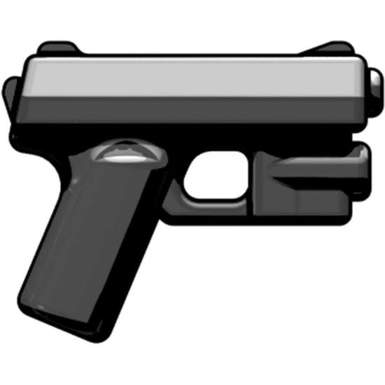 BrickArms M23 Pistol 2.5-Inch [Black]