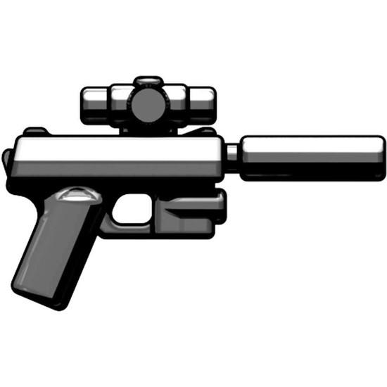 BrickArms M23 SOCOM Pistol 2.5-Inch [Gunmetal]