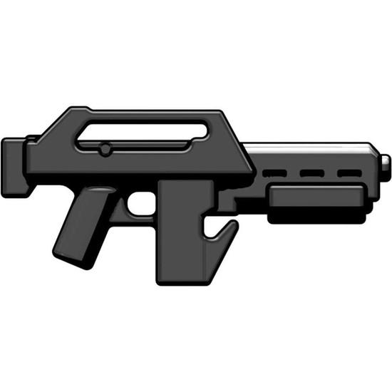BrickArms M41A 'Xeno' Pulse Rifle 2.5-Inch [Black]