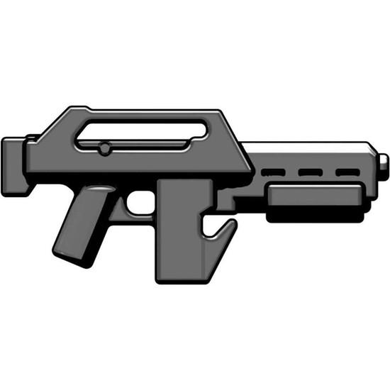 BrickArms M41A 'Xeno' Pulse Rifle 2.5-Inch [Gunmetal]