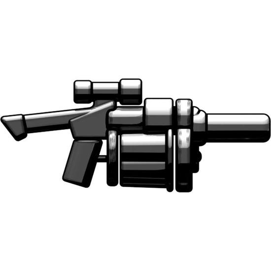 BrickArms MGL M32 Multiple Grenade Launcher 2.5-Inch [Black]
