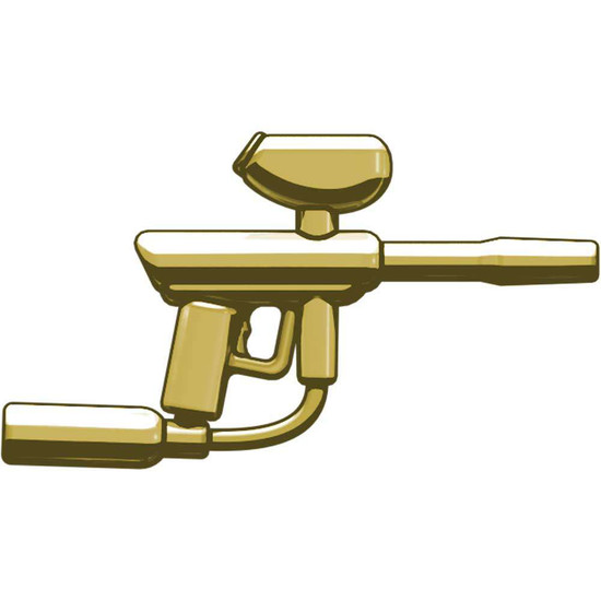 BrickArms Paintball Marker 2.5-Inch [Tan]