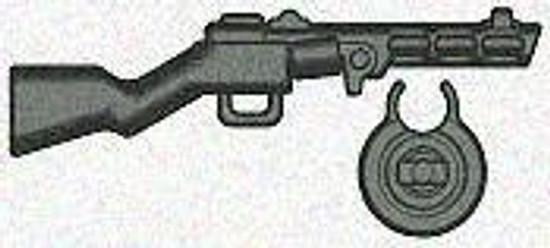 BrickArms PPSH 2.5-Inch [Gunmetal]