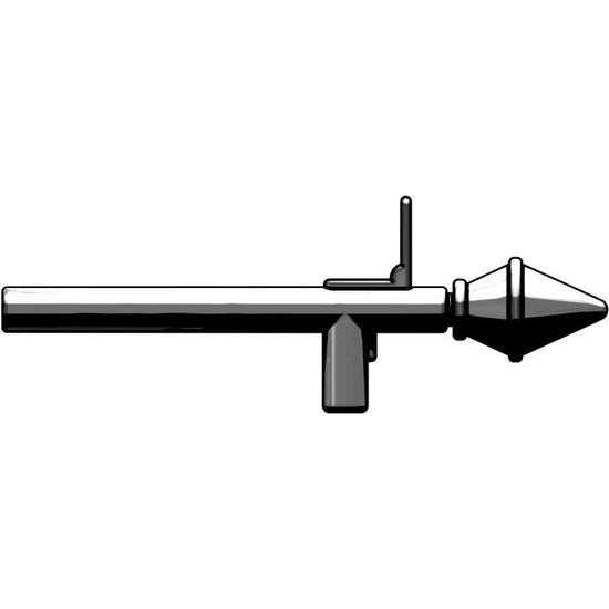 BrickArms RPG Rocket Grenade 2.5-Inch [Gunmetal]