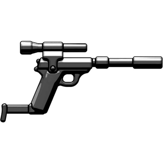 BrickArms Spy Carbine 2.5-Inch [Black]
