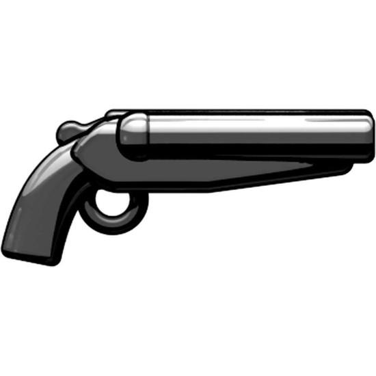 BrickArms Sawed-Off Shotgun 2.5-Inch [Black]