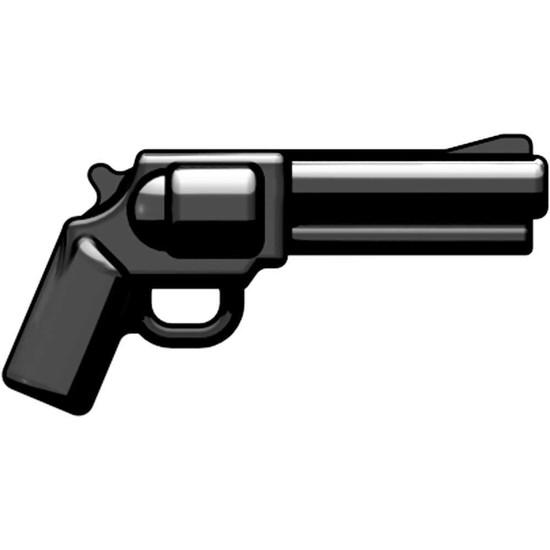 BrickArms SW500 Magnum Revolver 2.5-Inch [Black]