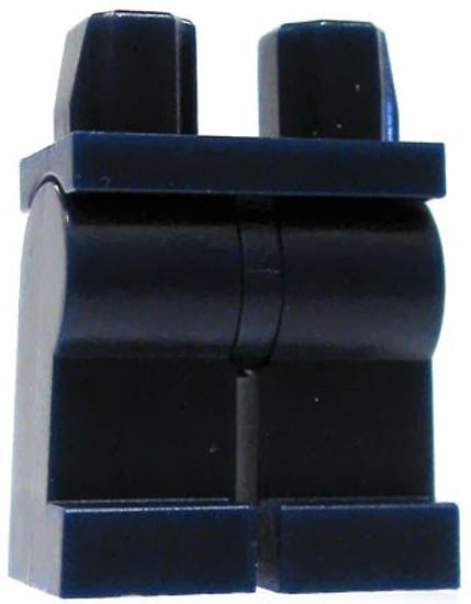 LEGO Dark Blue Legs Loose Legs [Loose]