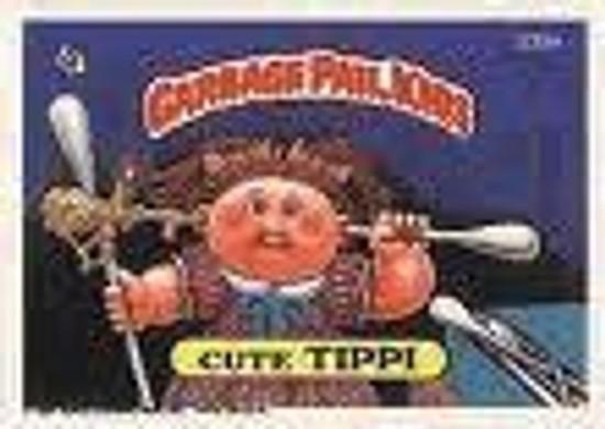 Garbage Pail Kids Topps Original 1980's Series 9 Trading Card Complete Set