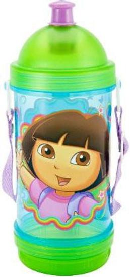 Dora the Explorer Sip N Snack Canteen