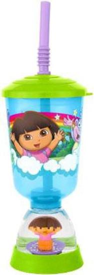 Dora the Explorer Fun Floats Sipper