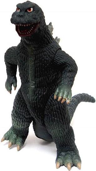 Godzilla 1965 50th Anniversary Memorialbox Godzilla Vinyl Figure [Invasion of the Astro-Monster]