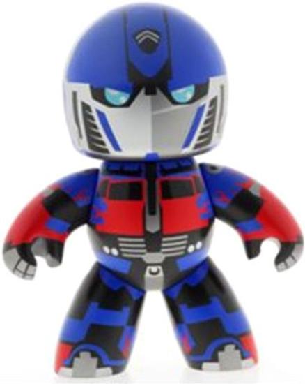 Transformers Revenge of the Fallen Mighty Muggs Optimus Prime Exclusive Vinyl Figure