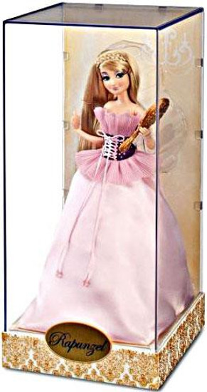 Disney Princess Tangled Designer Collection Rapunzel Exclusive 11.5-Inch Doll