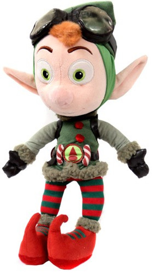 Disney Prep and Landing Lanny Exclusive 20-Inch Plush Doll