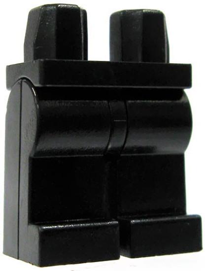 LEGO Black Legs Loose Legs [Loose]