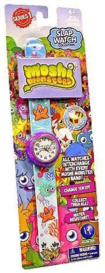 Moshi Monsters Series 1 Fishies Slap Watch [RANDOM Case Color]