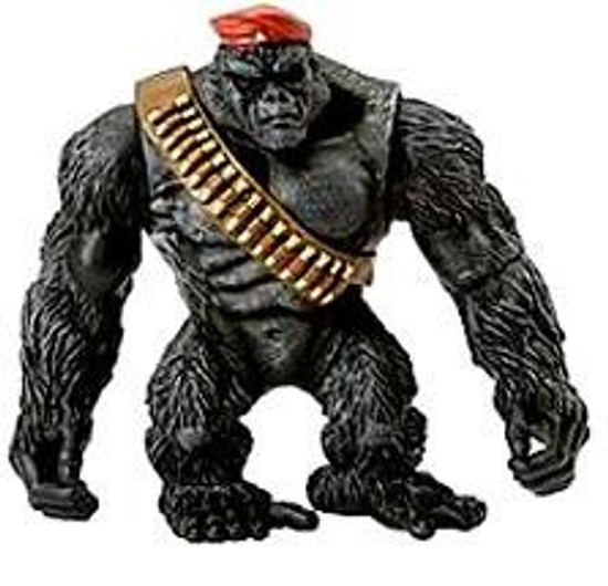 DC Infinite Heroes Mallah's Revenge Monsieur Mallah Action Figure [Loose]