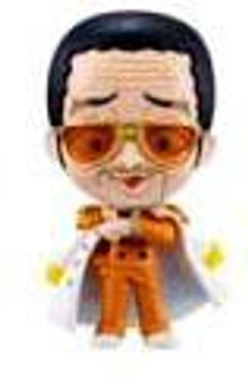 One Piece Super Deformed Vol. 3 Admiral Kizaru 2-Inch Mini Figure