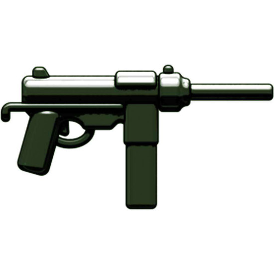 BrickArms M3 Grease Gun 2.5-Inch [Dark Olive Green]
