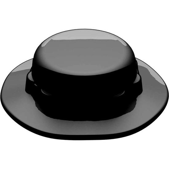 BrickArms Boonie Hat 2.5-Inch [Black]